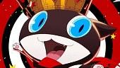 Tráiler de anuncio en occidente de Persona 5: Dancing in Starlight