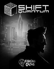 Carátula de Shift Quantum - PC