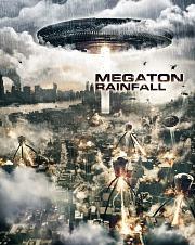 Carátula de Megaton Rainfall - Xbox One