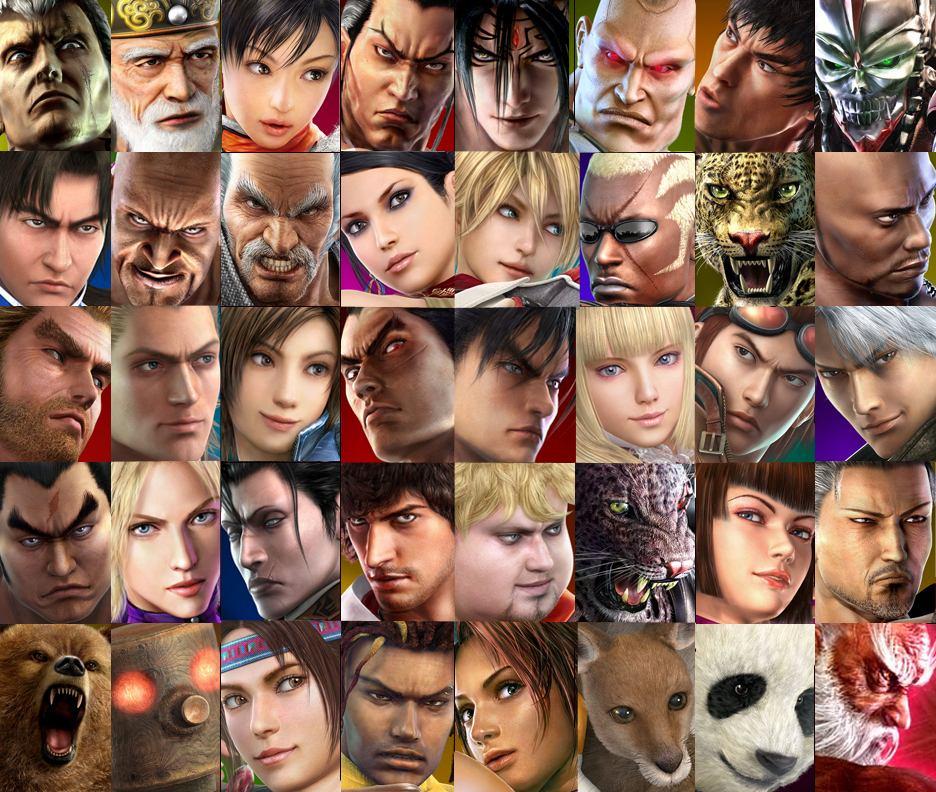 Nueva película de Tekken en camino