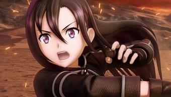 Sword Art Online Fatal Bullet: Fecha de Lanzamiento