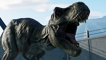 Jurassic World Evolution alcanza el millón de copias vendidas