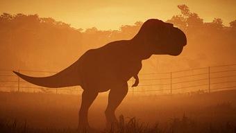 Jurassic World Evolution: Tráiler In-Engine