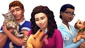 Los Sims 4 - Perros y Gatos: Tráiler de Anuncio