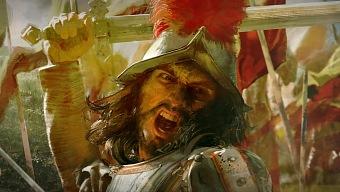 """""""Pronto"""" habrá noticias de la serie Age of Empires"""