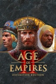 Carátula de Age of Empires II: Definitive Edition - PC