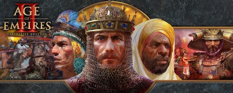 El legendario RTS Age of Empires 2 regresa mejor que nunca