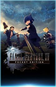 Carátula de Final Fantasy XV: Pocket Edition - Xbox One