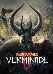 Carátula de Warhammer: Vermintide II - PS4