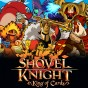 Shovel Knight: King of Cards PS4