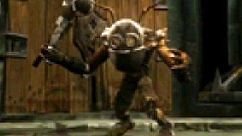 Video Overlord, Vídeo del juego 3