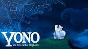 Carátula de Yono and the Celestial Elephants - PC
