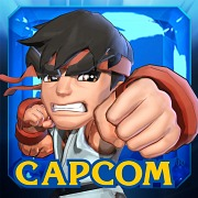 Carátula de Puzzle Fighter - iOS