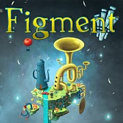 Carátula de Figment - PS4