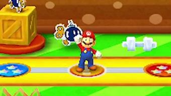 Video Mario Party: The Top 100, Mario Party The Top 100: Modos de Juego & Amiibo