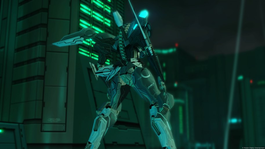 Zone of the Enders - MARS PS4