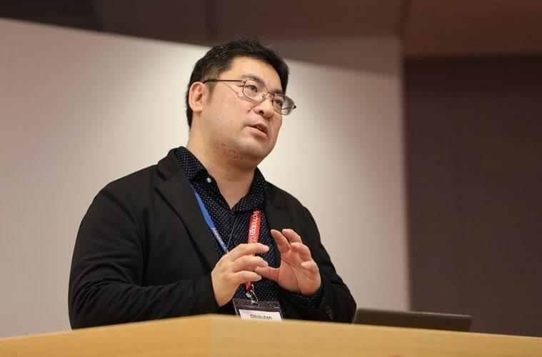 Youichiro Miyake, de Square Enix