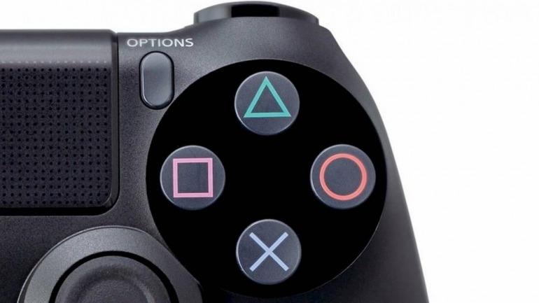Imagen del DualShock 4