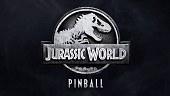 Jurassic World Pinball