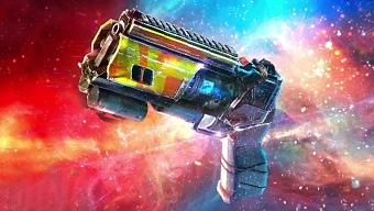 Space Junkies: Tráiler Gameplay