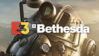 Fallout 76 y The Elder Scrolls 6 capitalizan el E3 de Bethesda