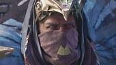 Video Destiny 2 - La maldición de Osiris - Tráiler presentación