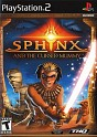 Sphinx and the Cursed Mummy PS2