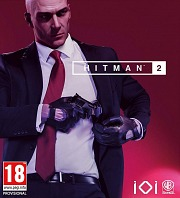 Carátula de Hitman 2 - PC