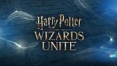 Harry Potter: Wizards Unite, de los autores de Pokémon GO, llegará en 2018