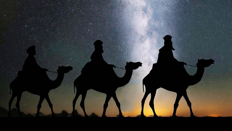 El Día de Reyes es una costumbre que se celebra el 6 de enero en España, México y varios países de Latinoamérica y el Caribe.