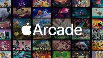 Apple Arcade agrega cinco juegos más a su librería
