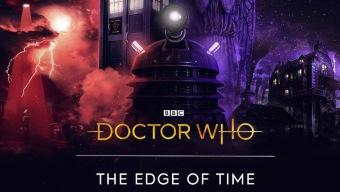 Doctor Who: The Edge of Time ya tiene fecha de salida