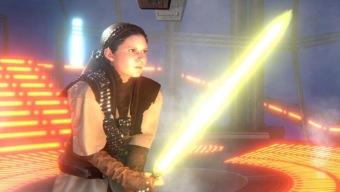 Un fan crea un juego de lucha de Star Wars que ya parece haber sido cancelado por Disney