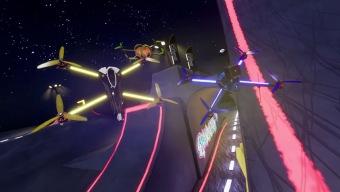 El videojuego de Drone Champions League buscará que los jugadores se conviertan en pilotos profesionales