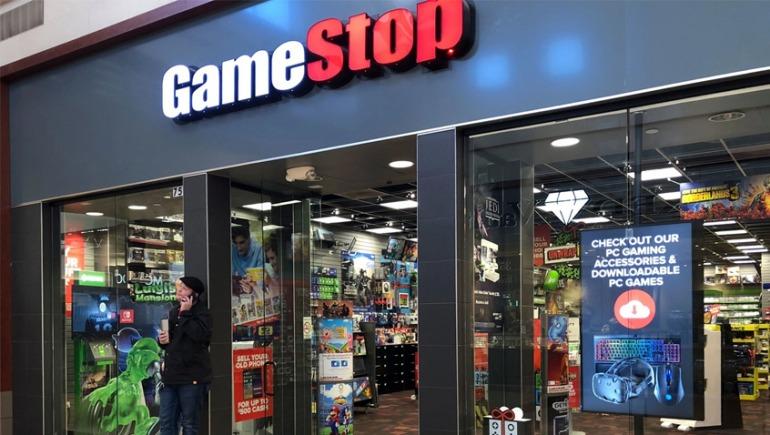 GameStop anuncia el cierre parcial de todas sus sucursales en Estados Unidos por el coronavirus