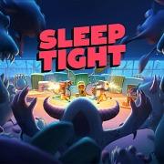 Carátula de Sleep Tight - Nintendo Switch
