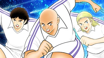 Fichaje galáctico: Roberto Carlos, Guti y Morientes llegan a Captain Tsubasa: Dream Team