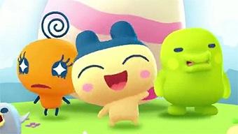 My Tamagotchi Forever llegará en marzo a iOS y Android