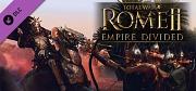 Total War: ROME II – Imperio dividido