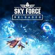 Sky Force Reloaded PC