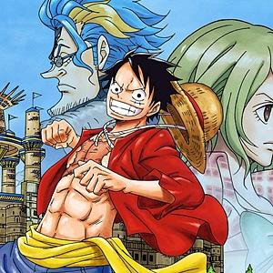 One Piece: World Seeker Análisis
