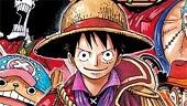 One Piece: World Seeker confirma su lanzamiento en PC y Xbox One