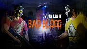 Dying Light: Bad Blood PS4