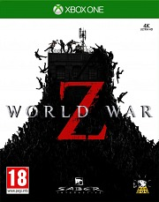 Carátula de World War Z - Xbox One