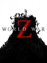 Carátula de World War Z - PC