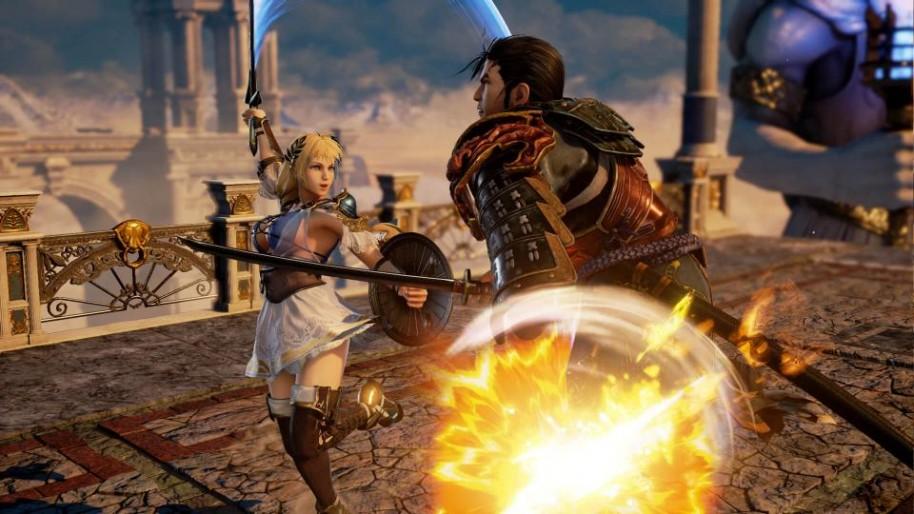 Soul Calibur 6: Soul Calibur 6 reclama su trono de los juegos de lucha 3D
