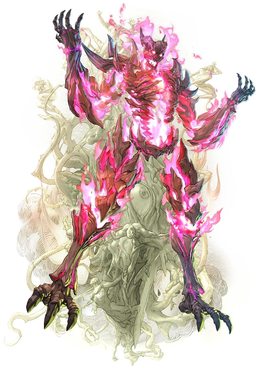 ¡La voluntad de Soul Edge! Inferno luchará en Soul Calibur VI