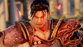Video Soul Calibur VI, Tráiler de Anuncio