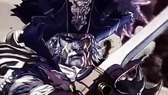 ¡Es oficial! Cervantes luchará en Soul Calibur VI. Tráiler