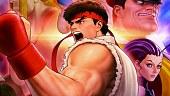Street Fighter 30th Anniversary Collection: Tráiler de Anuncio